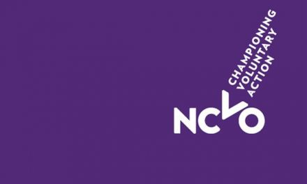 What does the NCVO need in its next chief executive?