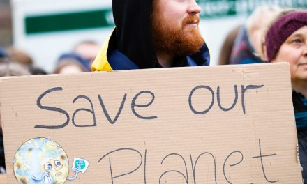 Craig Dearden-Phillips: We can learn much from Extinction Rebellion