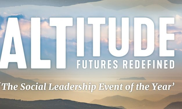 Altitude19: Futures Refined – Friday 14th June 2019, EY, 1 More London.