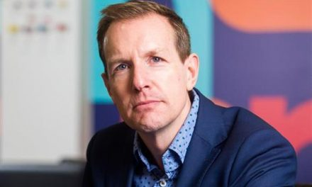 Craig Dearden-Phillips: System leadership is the future for charities